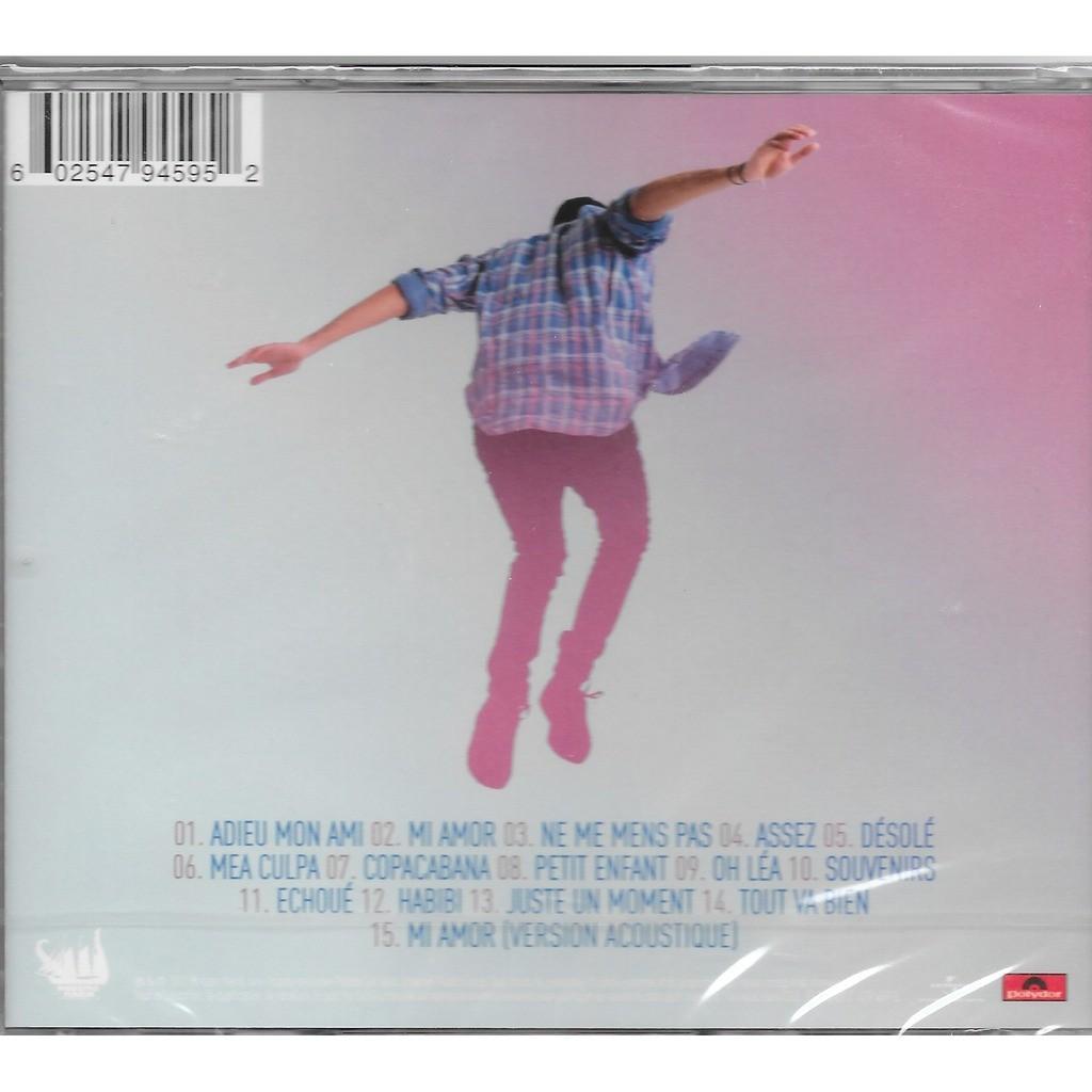 album souf alchimie