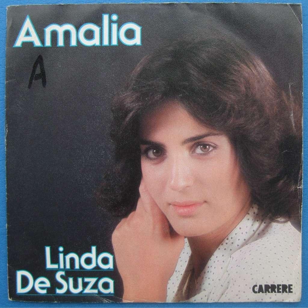 DE SUZA Linda AMALIA ( Ne laisse pas mourir le fado)/ les oeuillets rouges