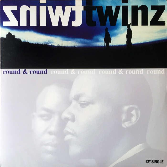 Twinz Round & Round