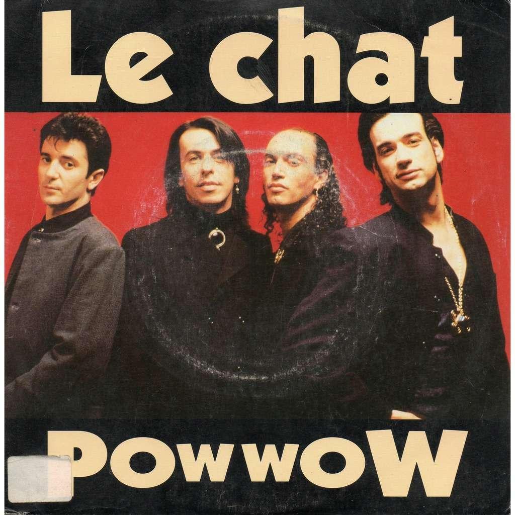 chat pow