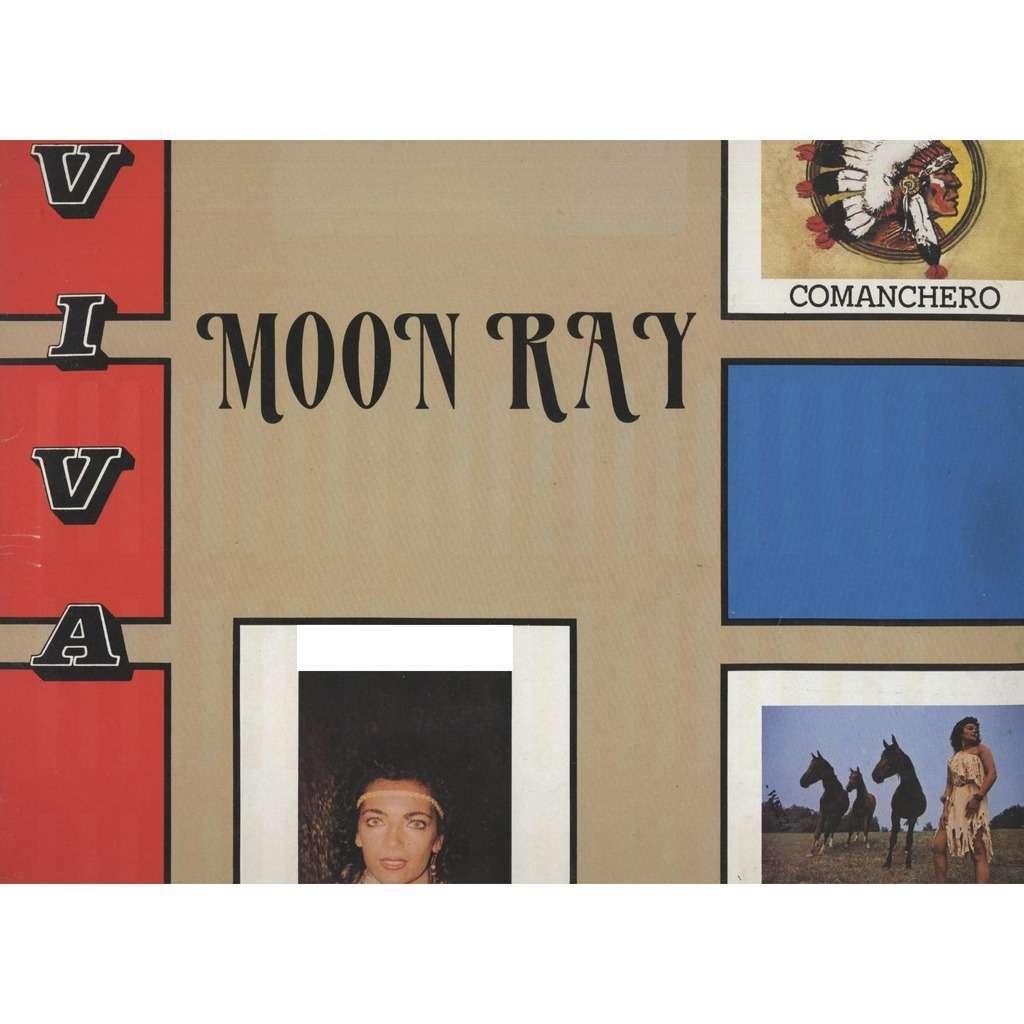 MOON RAY viva - 3mix