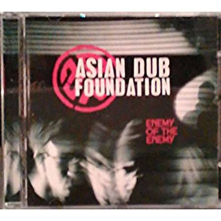 asian Enemy of foundation enemy the dub