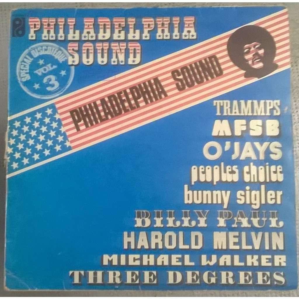 Various - Philadelphia Comp. 2013