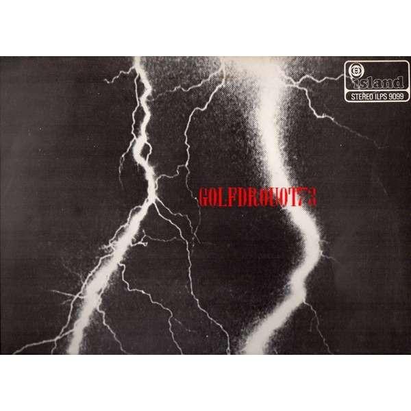 An Electric Storm By White Noise David Vorhaus Lp