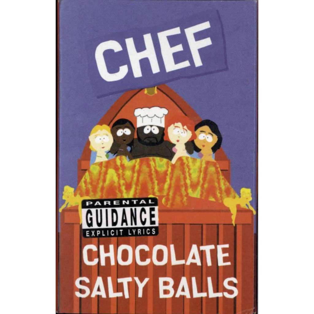 Chocolate salty balls by Chef, Tape with popfair - Ref:118324066