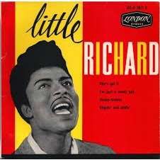 LITTLE RICHARD SHE'S GOT IT +3