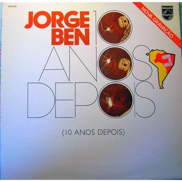 BEN Jorge 10 anos depois