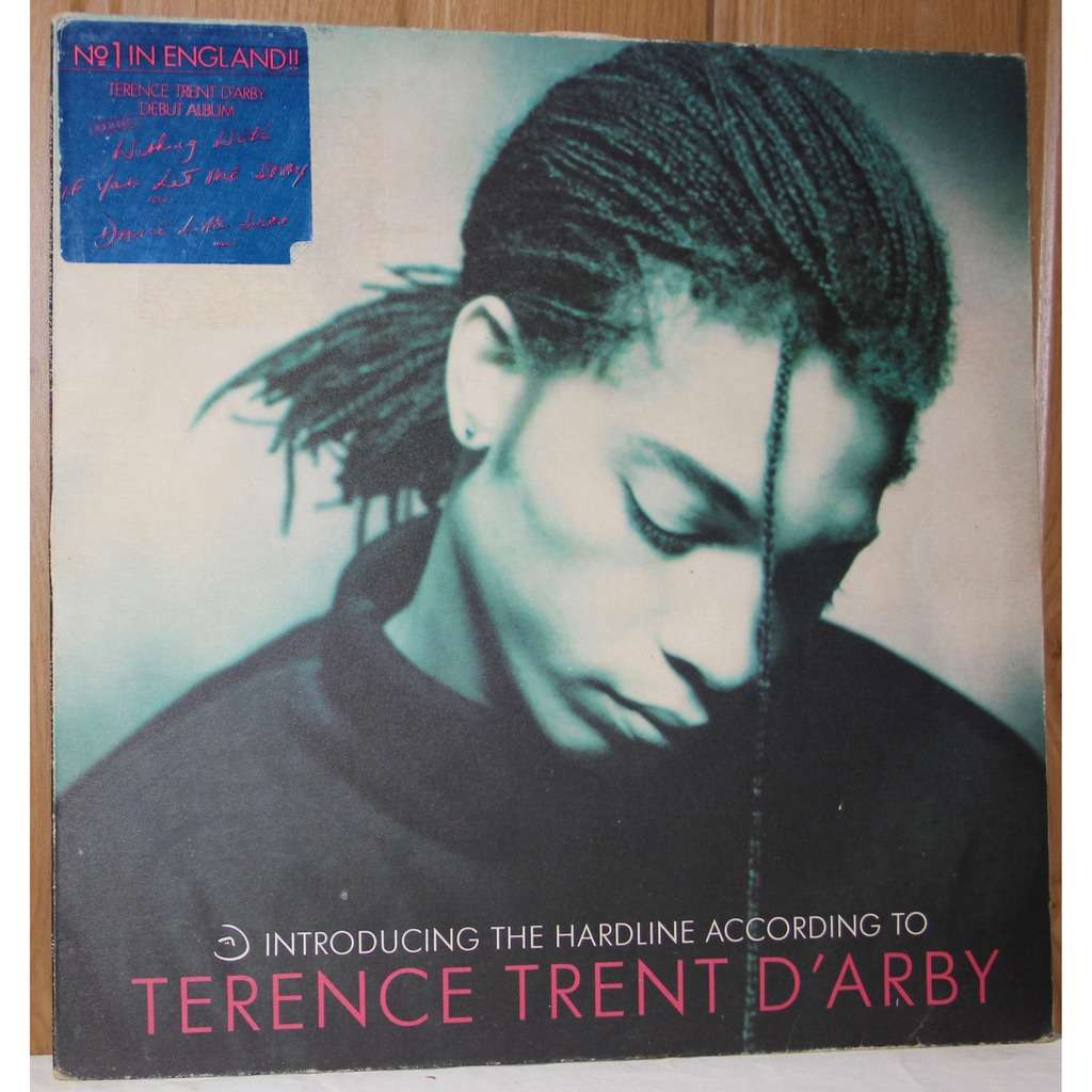 Terence trent darby 2016