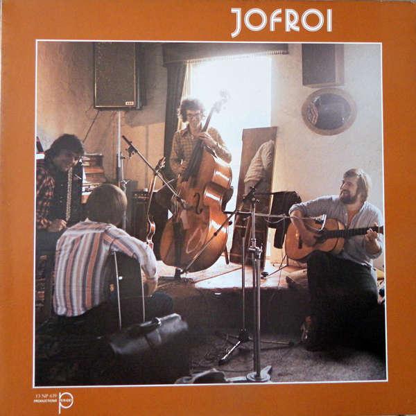Jofroi Volume 2