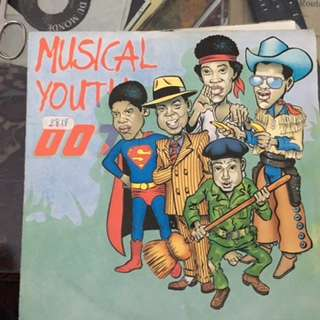 Musical Youth 007