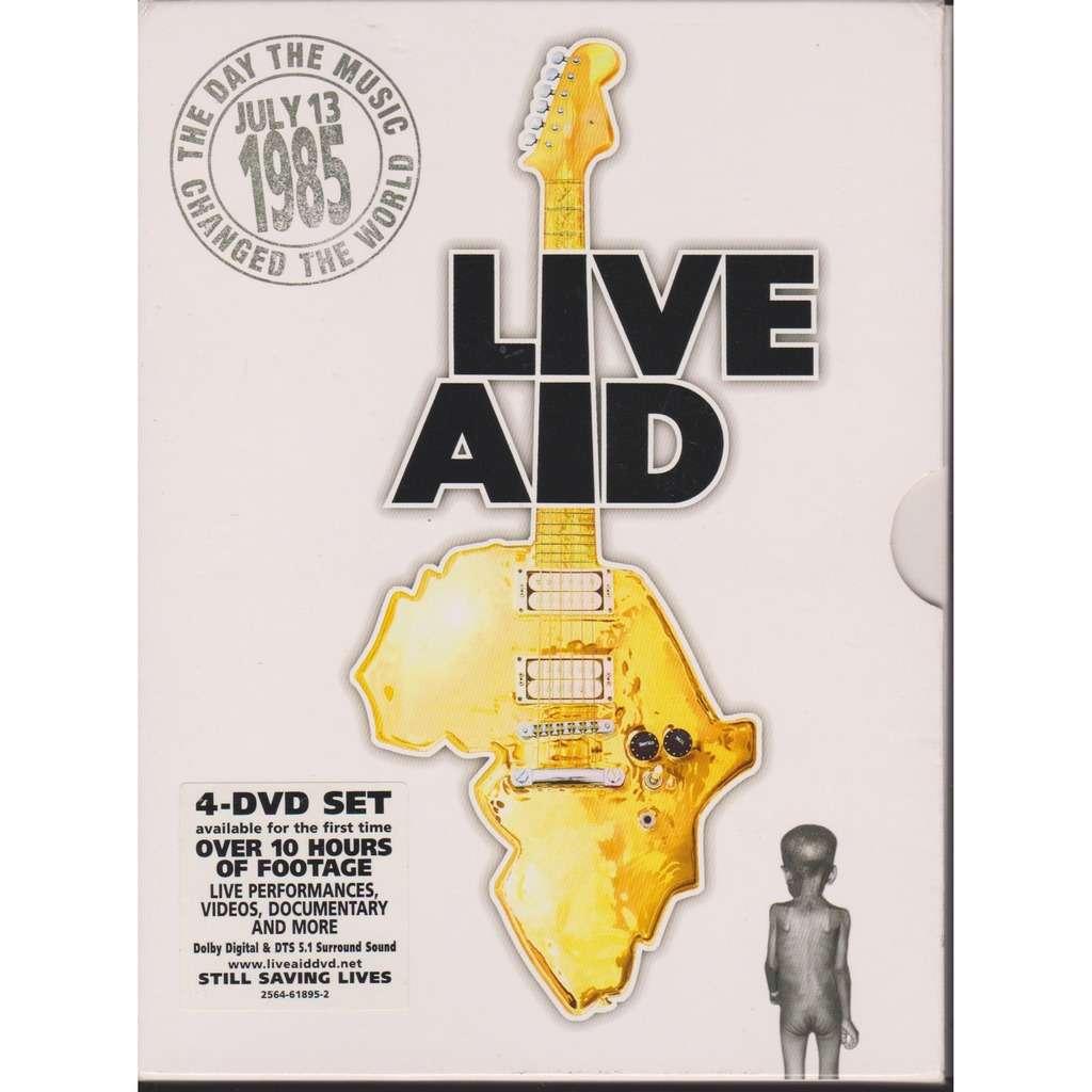 aid song list - HD1024×1024