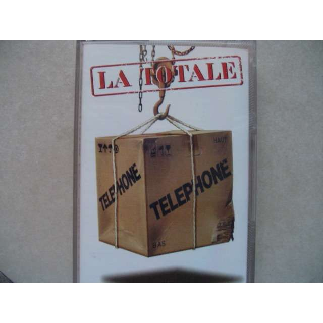 telephone la totale