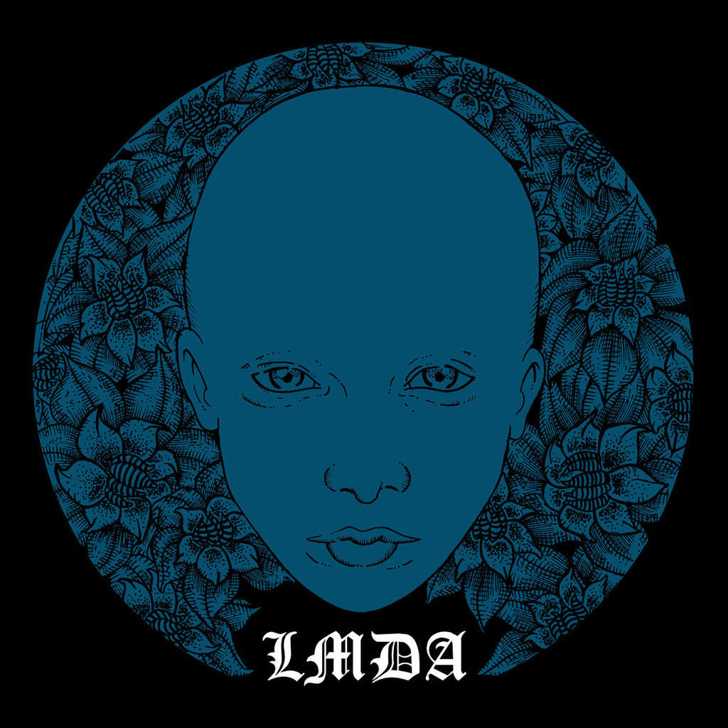 ITAWAK RECORDS : LMDA S/T - LP