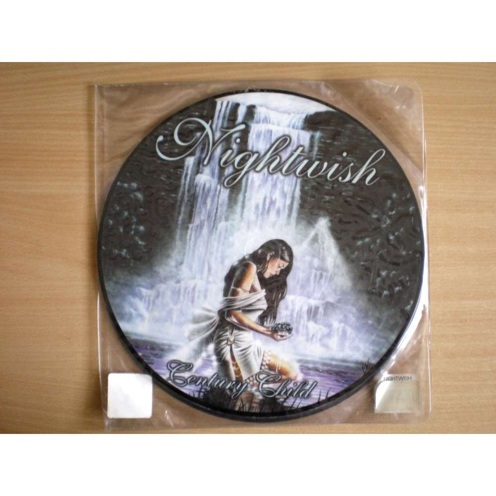 Nightwish Century Child - Double Picture Disc