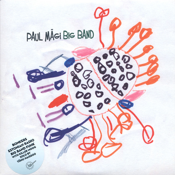 paul magi big band esimene