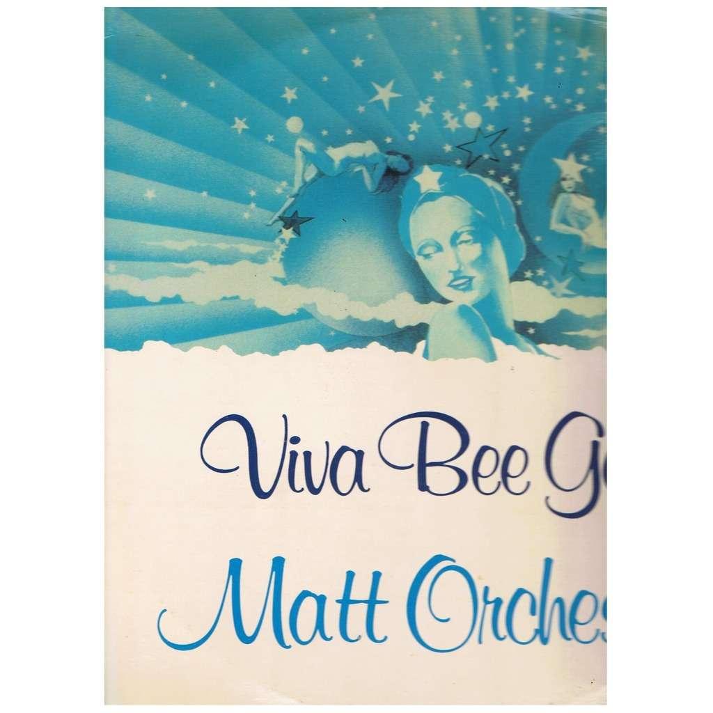 Matt Orchestra Viva Bee Gees