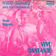 NICO GOMEZ - vivo cantando - 45T (SP 2 titres)