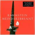 RAMMSTEIN - Mein Herz Brennt (7) Ltd Edit -E.U - 45T (SP 2 titres)