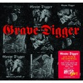GRAVE DIGGER - Let Your Heads Roll - The Very Best Of The Noise Years 1984-1986 (2xcd) Ltd Edit Digipack -Ger - CD x 2