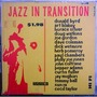 various jazz in transition