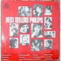 johnny hallyday best sellers philips