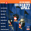 RAY CHARLES AND 19 VARIOUS ARTISTS - Les Plus Grandes Voix Du Jazz Volume 2 ( Compilation 20 Tracks ) - CD