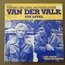 SIMON PARK ORCHESTRA - THE - EYE LEVEL - VAN DER VALK - POCHETTE AVEC PHOTO - 45T (SP 2 titres)