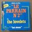 LOVELETS - THE - LE PARRAIN 2 - 7inch SP