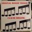 CLAUDE BOLLING - Original boogie woogie - LP