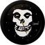 MISFITS - Skull logo - Horloge