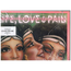 CLUB NOUVEAU - LIFE LOVE & PAIN -cut out- - 33T