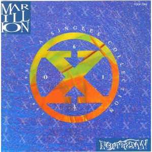 marillion a singles collection