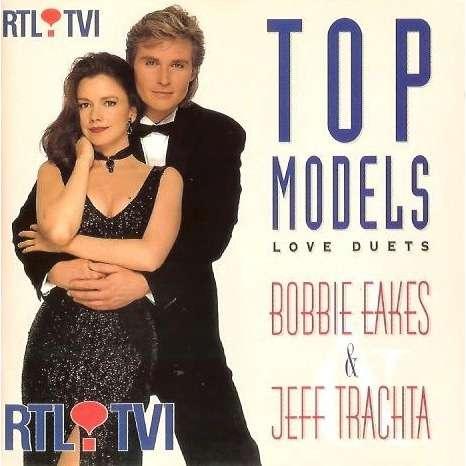 Bobbie Eakes & Jeff Trachta top models - love duets