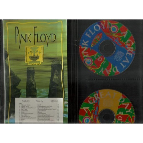 pink floyd a great day