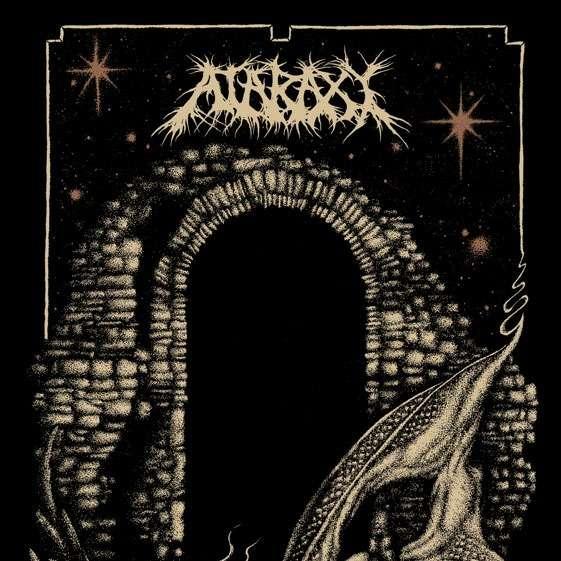 ATARAXY The Tomb