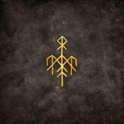 WARDRUNA Runaljod - Ragnarok. Black Vinyl
