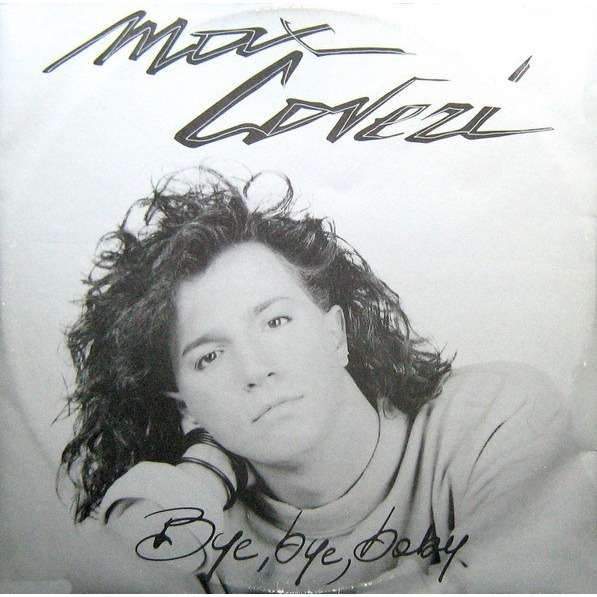 Max COVERI bye bye baby - 2mix