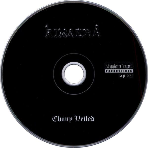 Kimaera Ebony Veiled