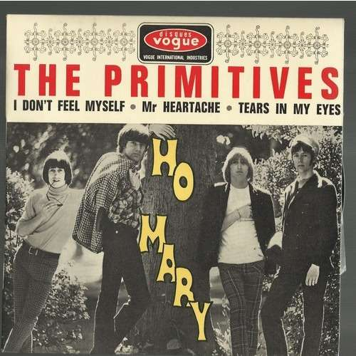 primitives oh mary