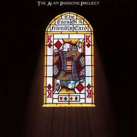 THE ALAN PARSONS PROJECT - THE TURN OF A FRIENLY THE ALAN PARSONS PROJECT - THE TURN OF A FRIENLY CARD