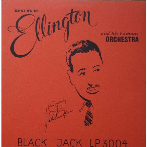 Duke Ellington Duke Ellington And His Famous Orchestra