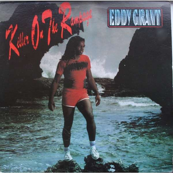Eddy Grant - The Killer At His Best - All The Hits