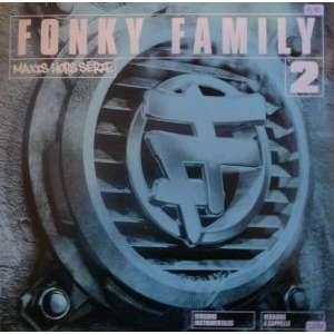 Fonky Family Maxis Hors Serie Volume 2