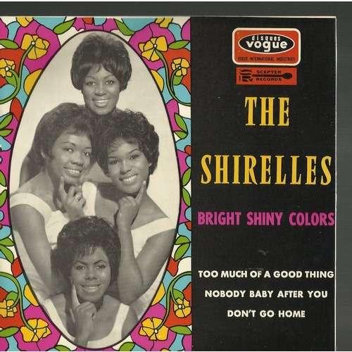 shirelles bright shiny color