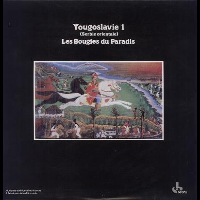 Yougoslavie 1 (Serbie Orientale) Les Bougies Du Paradis
