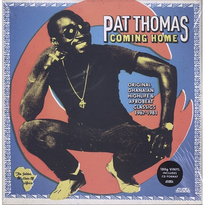 pat thomas coming home