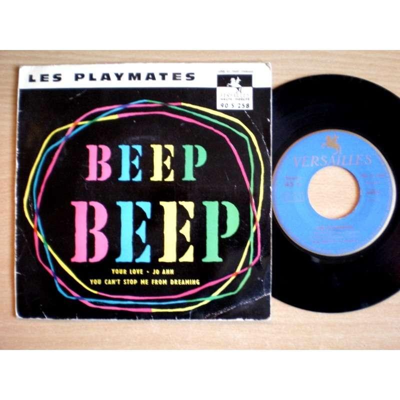 Playmates ( Les ) Beep Beep +3