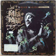 MIRIAM MAKEBA - pata pata (Remix Dance Version) - Maxi 45T