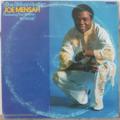JOE MENSAH - The Afrikan hustle - LP