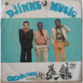 DJINNS MUSIC - Exode rural - LP